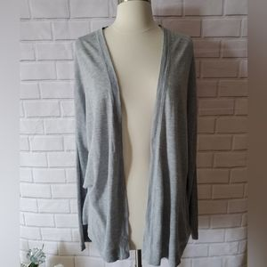 H&M open front cardigan.M.Preowned.